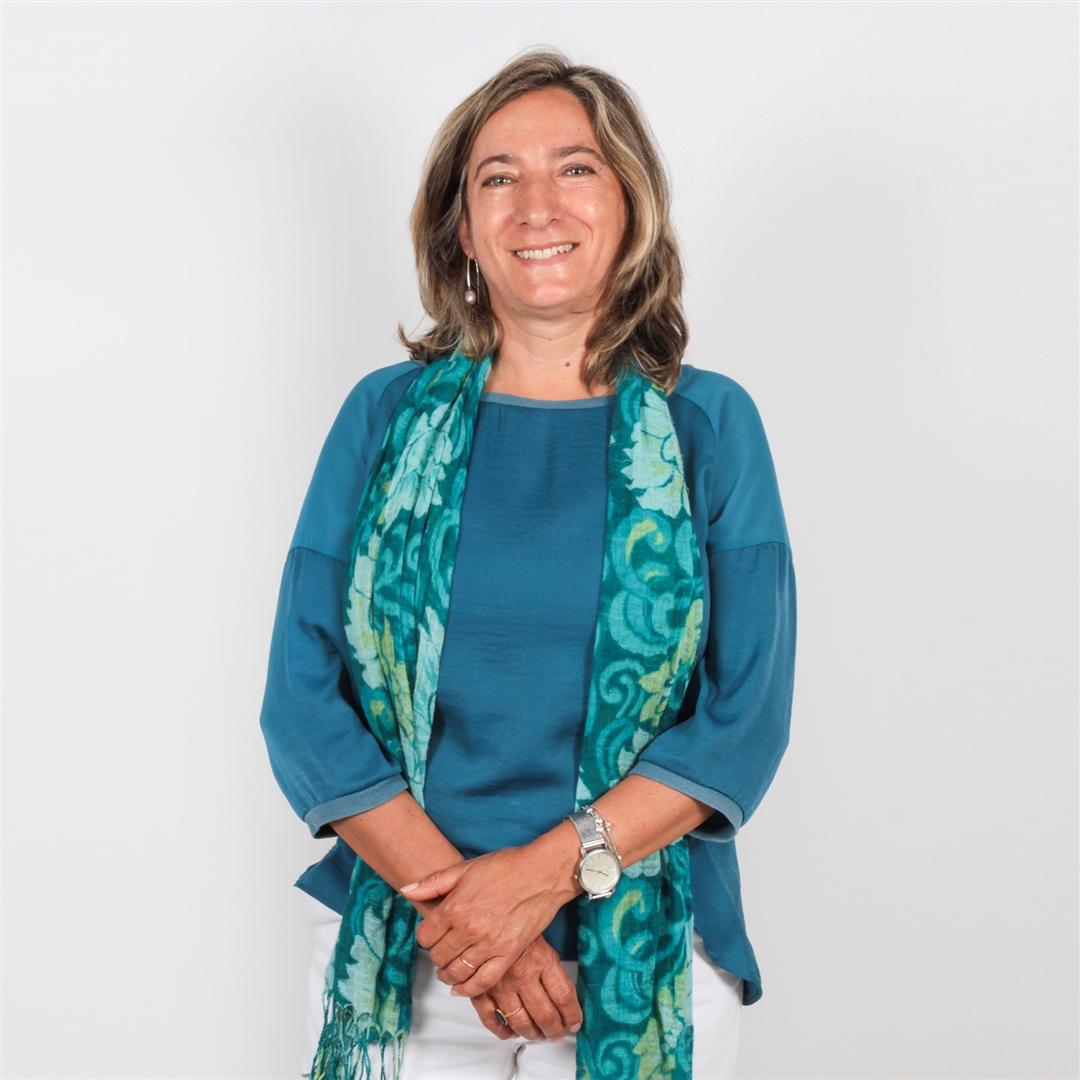 Glória Fonseca