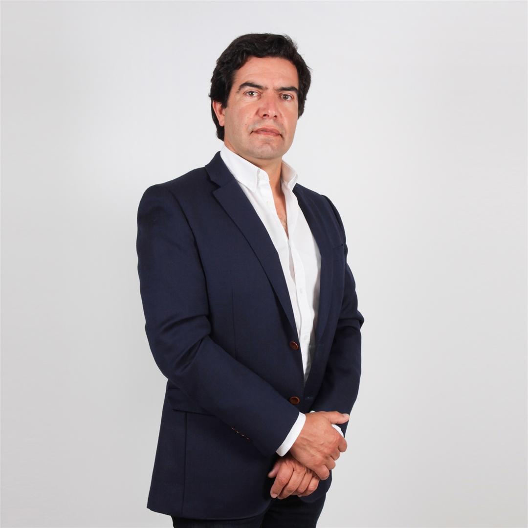 Miguel Mansores